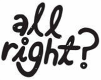 All Right Logo